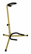 Audio 2000 (AST4331YL) Guitar Stand, Yellow