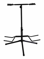 Audio 2000 (AST4332) Dual-Guitar Stand