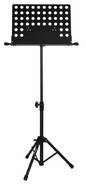 Audio 2000 (AST438B) Premium Heavy-Duty Sheet Music Stand (for Orchestra)