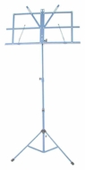 Audio 2000 (AST4442BL) Portable Sheet Music Stand (Blue)