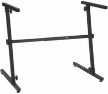 Audio 2000 (AST455) Folding Keyboard Stand