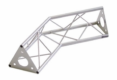 Audio 2000 (ATR4804) Portable Tri-Trusses Versatile Structure