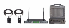 Audio 2000 (AWM6546DUG) Guitar Wireless System