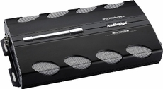 Audio Pipe (AQX-360.4) 4 Channel AQX Amplifier, 360 Watts