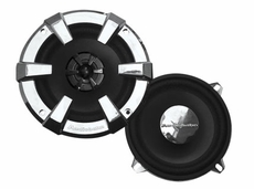 "Audiobahn (AS50J) 5.25"" 2-Way Speaker 80 Watts RMS"