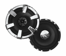 "Audiobahn (AS62J) 6.5"" 2-Way Speakers 90W RMS"