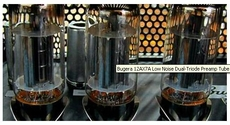 Behringer (12AX7A) Ultra-Low Noise Dual Triode