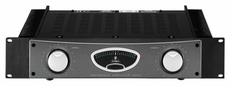 Behringer (A500) Professional 600-Watt Reference-Class Studio Power Amplifier