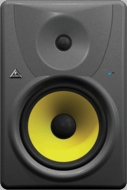 """Behringer (B1031A) High-Resolution, Active 2-Way Reference Studio Monitor with 8"""" Kevlar Woofer"""