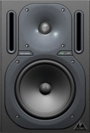 Behringer (B2030A) High-Resolution, Active 2-Way Reference Studio Monitor