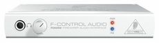 Behringer (FCA202) Ultra-Low Latency 2 In/2 Out 24-Bit/96 kHz FireWire Audio Interface
