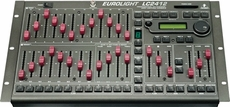 Behringer (LC2412) Professional 24-Channel DMX Lighting Console