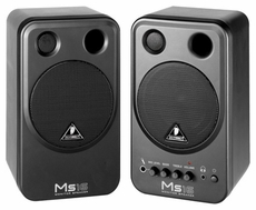 Behringer (MS16) 2-Way Active Personal Monitor System