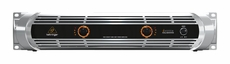 Behringer (NU3000) Ultra-Lightweight, High-Density 3000-Watt Power Amplifier