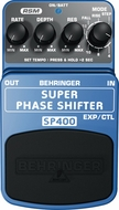 Behringer (SP400) Ultimate Phase Shifter Effects Pedal