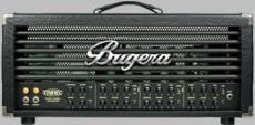 Behringer (TRIREC) Boutique-Style 100-Watt 3-Channel Valve Amplifier Head with Tri-Mode Rectifier, Reverb and Varipower