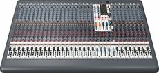 Behringer (XL3200) Premium 32-Input 4-Bus Live Mixer with XENYX Mic Preamps and British EQs