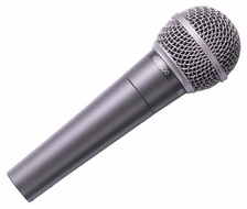 Behringer (XM8500) Dynamic Cardioid Vocal Microphone