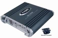 Logic (DBX1400M) 1400W Class D Mono Block MOSFET Power Amplifier