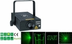 DEURA (DL-217) Single Color Green Laser Light