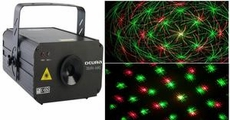 DEURA (DL-88) Red Green And Yellow Mixed Function Laser Light