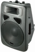 "DEURA (SB12P) 12"" 1000W 2-way High Power Passive Speaker"