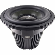 "Diamond Audio (HP12) HEX PRO 12"" DVC 2ohm 800 Watts RMS"
