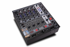 DJ-Tech (DDM-3000) Professional DJ Mixer with Effects and BPM Counter
