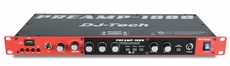 DJ-Tech Pro (PREAMP-1800) 8-Ch Professional Preamplifier with USB Audio Interface / USB Direct Encoder