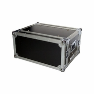DJK (DJK-4UADS) 4 Space Shock Mount Rack Case