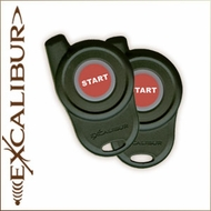 Excalibur (RS-250-DP) One Button Remote Start System