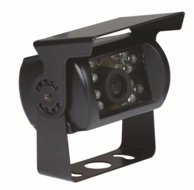Farenheit (CCD-1) Weather Proof Rear View Camera