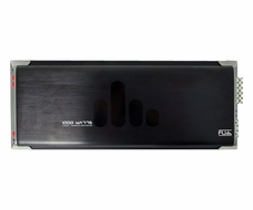 FLI Underground (FU1000.5) 5-Channel Class A/ B Amplifier, 1000 Watts Peak