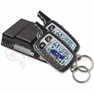 Galaxy (5000RS-2W) Complete Security and Remote Engine Starter System