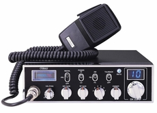 Galaxy (DX-29HP) 10 Meter Amateur Mobile Transceiver