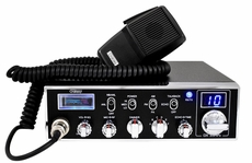 Galaxy (DX-33HP2) 10 Meter Amateur Mobile Transceiver