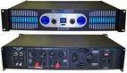 GLI Pro (200S) 2U 200w Max, 2 x 40w @ 8 Ohm Stereo Power Amplifier