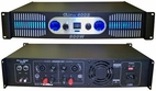 GLI Pro (400S) 2U 800w Max, 2 x 125w @ 8 Ohm Stereo Power Amplifier
