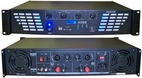 GLI Pro (800S) 2U 3800w Max, 2 x 800w @ 8 Ohm Stereo Power Amplifier