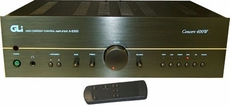 GLI Pro (A-6300) 400 Watts High-Current Integrated Amplifier