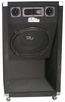 "GLI Pro (DJ ""S"" Scoop) Single 15"" Scooped Speaker"