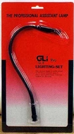 GLI Pro (GL-8) Gooseneck Light for Mixer