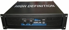 GLI Pro (PVX-9000) 3U 10,000 Watt High Definition Power Amplifier