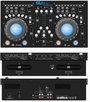 GLI Pro (Scratch 11.0) Professional Dual CD/ USB/ SD Mixing Console