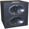 GLI Pro (TB-22) Tweeter Box with 2 Oval Shaped Horns