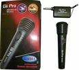 GLI Pro (WM-6501) Pro Wire/ Wireless Microphone