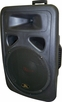 "GLI Pro (X-Jam-12) Molded Powered 12"" Speaker 1500 Watts"