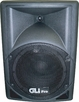 Gli Pro (XJam8UR) Professional Powered Speaker