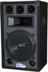 "GLI Pro (XL-1240) 12"" 3-Way Carpeted Speaker"