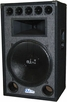 "GLI Pro (XL-1895) 18"" 3-Way Carpeted Speaker"